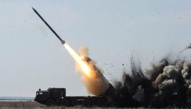 Турчинов рассказал об успешных испытания украинских ракет