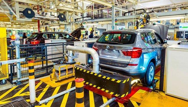П'яні працівники BMW завдали компанії мільйонного збитку