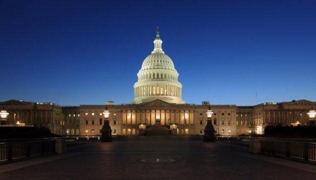 У Конгресі США пообіцяли зберігати тверду позицію щодо Криму