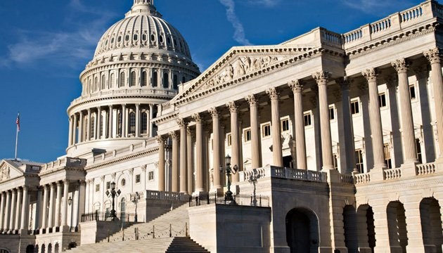 U.S. House of Representatives passes Ukraine Cybersecurity Cooperation Act