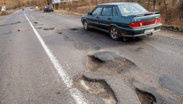 Миколаївщина втрачає туристичний потенціал через розбиті дороги