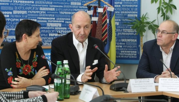 Путин ведет Россию по пути СССР - посол Испании