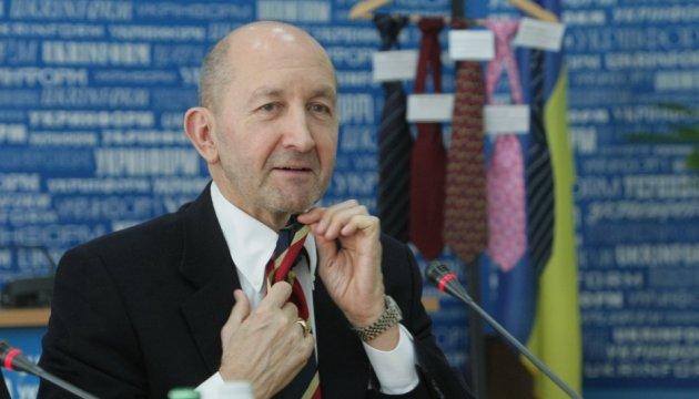 Посол Іспанії в Україні стане посланцем у Ватикані