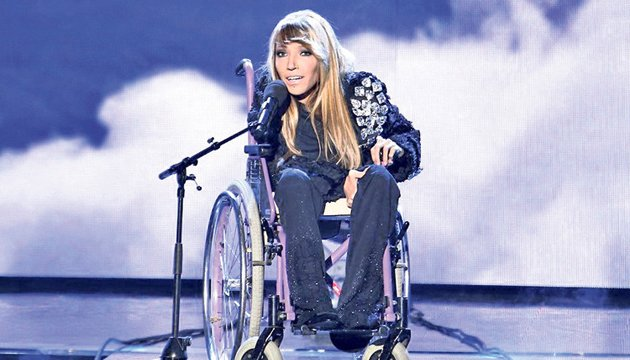 Організатори Євробачення запропонували Самойловій виступити по відеозв'язку