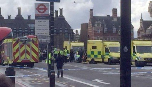 Теракт у Вестмінстері: у госпіталі померла третя жертва