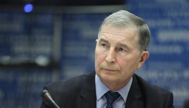 В Федерации профсоюзов назвали фейком информацию о побеге из Украины Осового