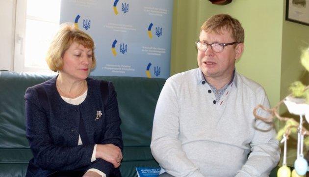 Московія і надалі зриватиме процес масового обміну полоненими - Жемчугов