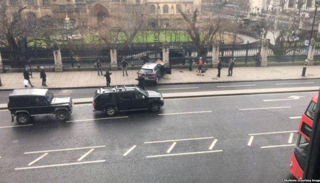 Из-за теракта в Вестминстере пострадали трое французских школьников