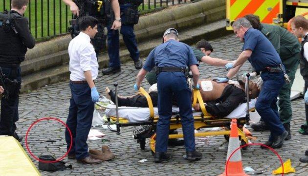 Теракт у Вестмінстері: затримано ще одного підозрюваного