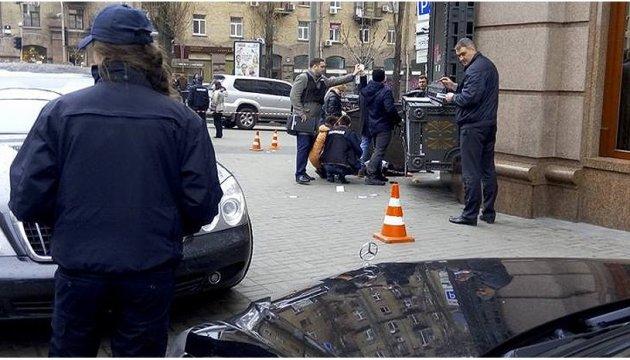 Убивство Вороненкова: мати кілера каже, що він із 2011 року ховався в Росії