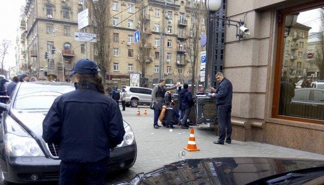 Убийца следил за Вороненковым из машины - Гелетей