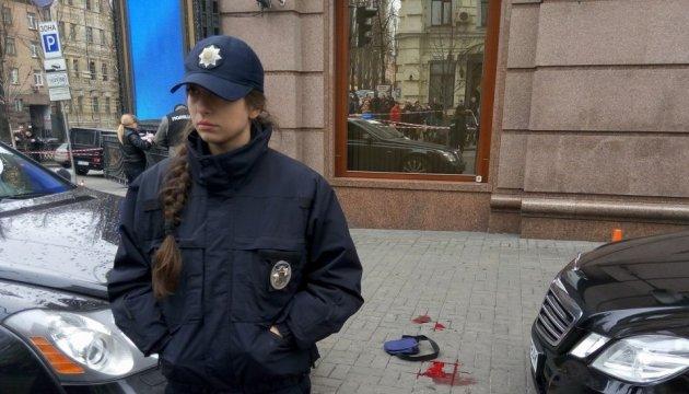 У прокуратурі розкрили подробиці вбивства Вороненкова