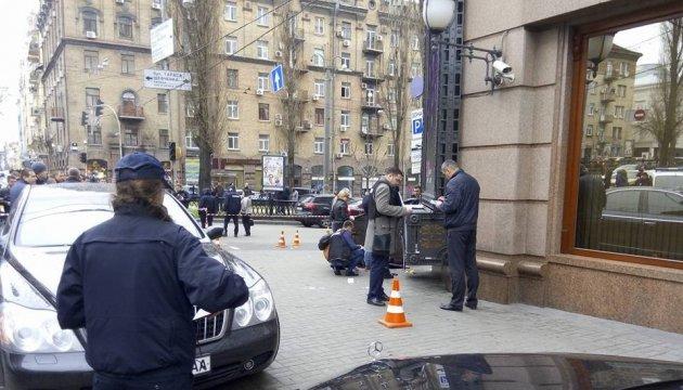 Нацгвардия проверяет, был ли в розыске убийца Вороненкова