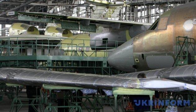 Харьковский авиазавод - лидер по зарплатным долгам в области