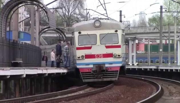 Укрзалізниця отримала компенсацію 25% витрат за перевезення пільговиків