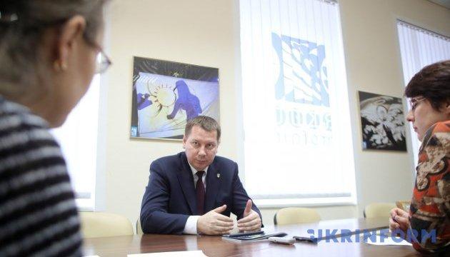 Херсонська влада планує вже восени відновити роботу Кримського медуніверситету