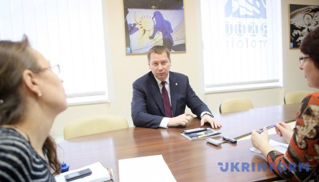 На Херсонщині розраховують частоти ще однієї телевежі, що мовитиме на Крим