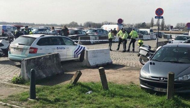 Инцидент в Антверпене: водитель был французом и имел с собой оружие