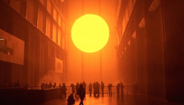 """Создано """"искусственное солнце"""" мощностью в 10 тысяч раз больше естественного света"""