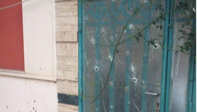 Украинское посольство в Ливии обстреляли