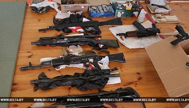 В Беларуси заявили о задержании 26