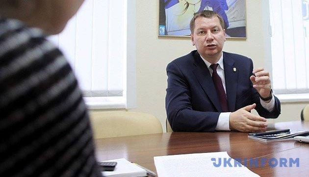 На Херсонщине заблокировали инвестпроект на два миллиарда