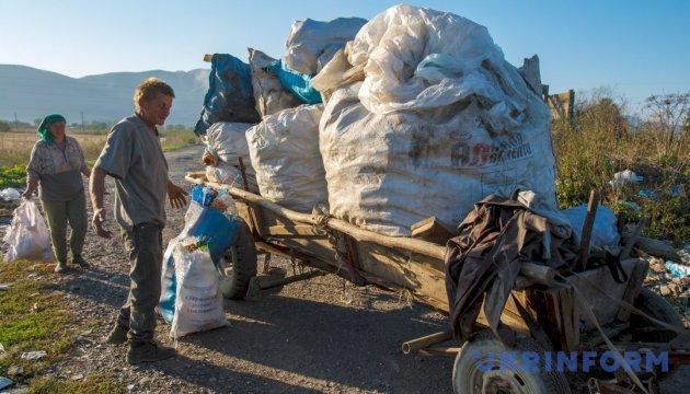 Закарпатське сміття: чи бояться у регіоні львівського сценарію?