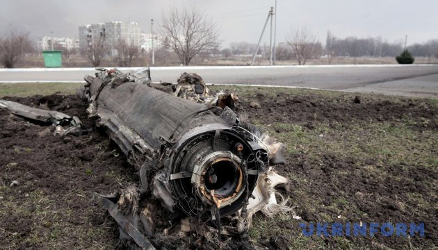 Пашинський сказав, скільки грошей Україна втратила у Балаклії