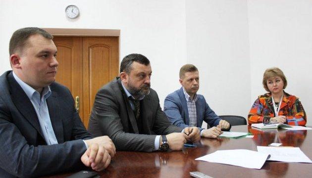 В Украине начал работу проект Twinning по адаптации законов Украины к нормам ЕС