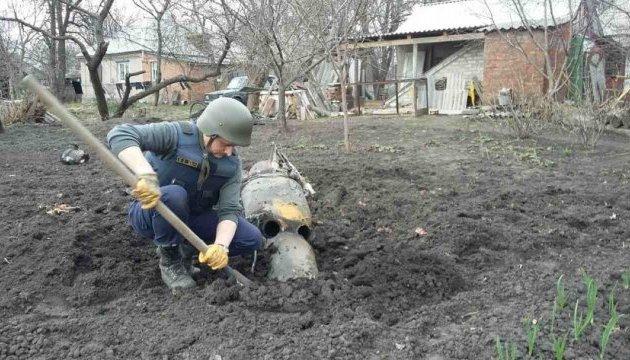 Разминирование в Балаклейском районе полностью завершено - ОГА