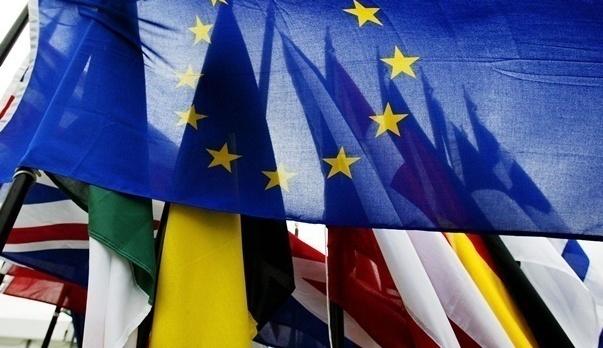 Европейские лидеры подписали Римскую декларацию о развитии ЕС