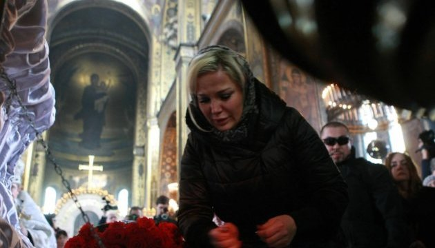 Вдову Вороненкова допросили и предоставили ей госохрану - советник главы МВД