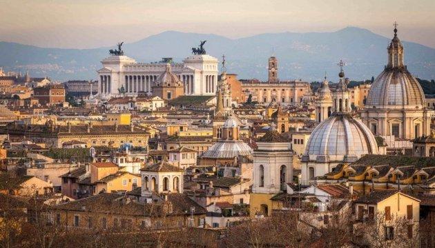 EU-Länder unterzeichnen Erklärung von Rom