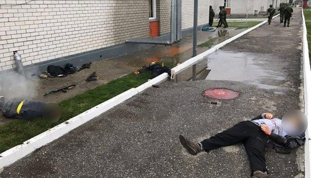 Напад на бійців Росгвардії у Чечні: «Новая газета» оприлюднила дивні подробиці