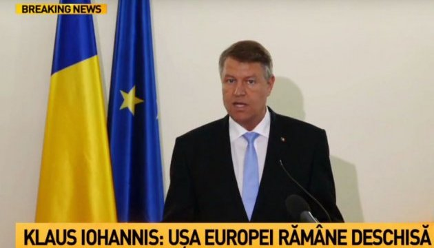Президент Румынии: В Риме исчезло словосочетание «Европа разных скоростей»