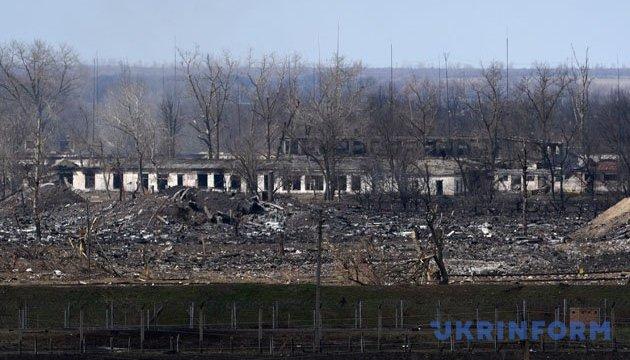 У Балаклії досі йде розчищення від вибухівки у 100-метровій зоні