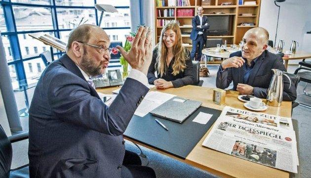 Кандидат у канцлери Шульц хоче прибрати з Німеччини ядерну зброю США