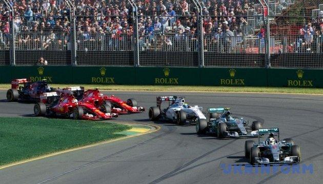 Пілот Red Bull Ферстаппен виграв кваліфікацію гран-прі Мексики «Формули-1»