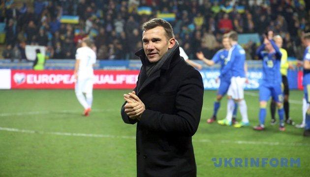 Финляндия - Украина: следующий отбор ЧМ-2018 по футболу