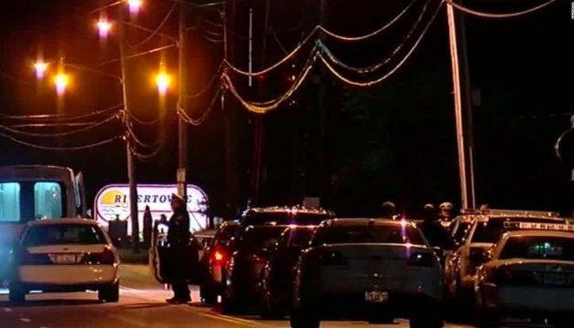 Полиция США не считает терактом стрельбу в ночном клубе Цинциннати