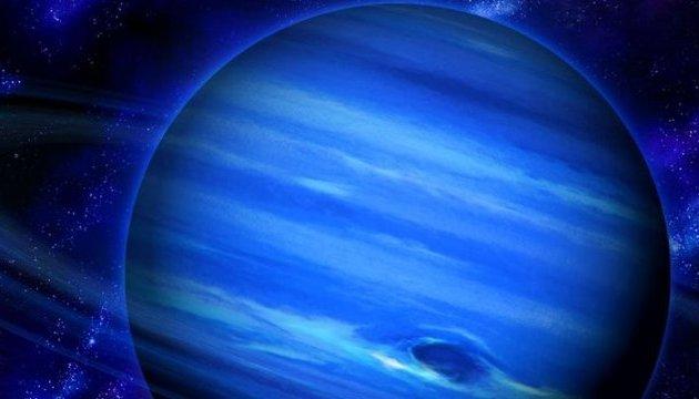 Астрономи пропонують NASA відправити на Уран космічний апарат Oceanus