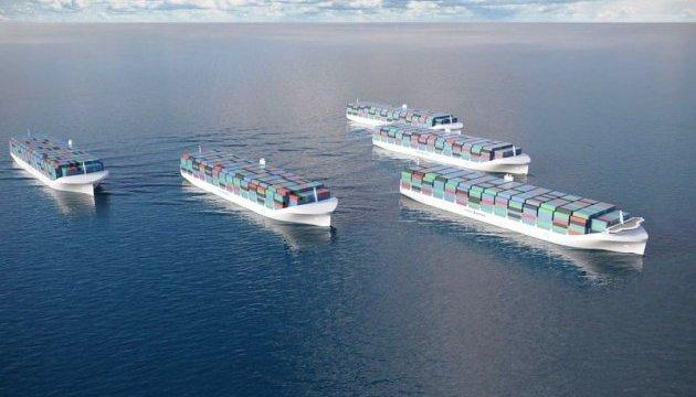 Rolls-Royce будет строить беспилотные корабли