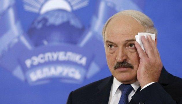 Лукашенко висунув претензії Росії