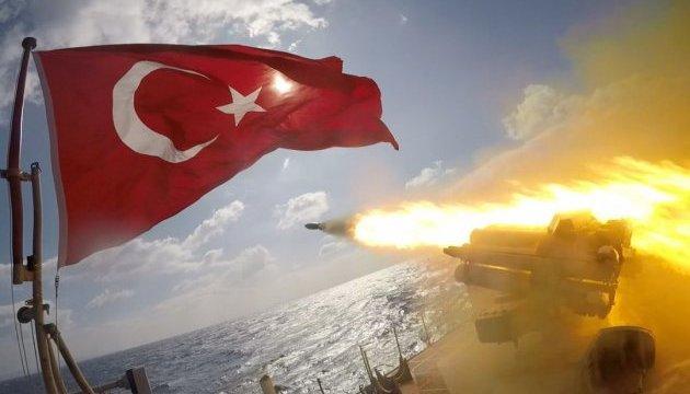 Турецкие корабли останутся в Аденском заливе еще год - решение парламента
