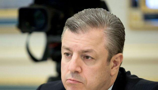 Грузія готова до вступу в НАТО - прем'єр