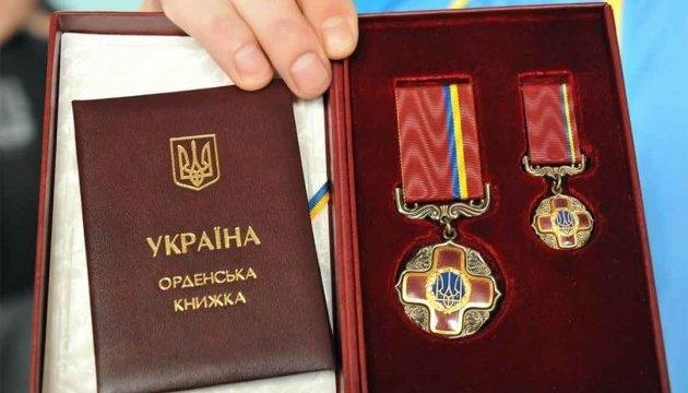 Голову Союзу українців Румунії відзначили державною нагородою України
