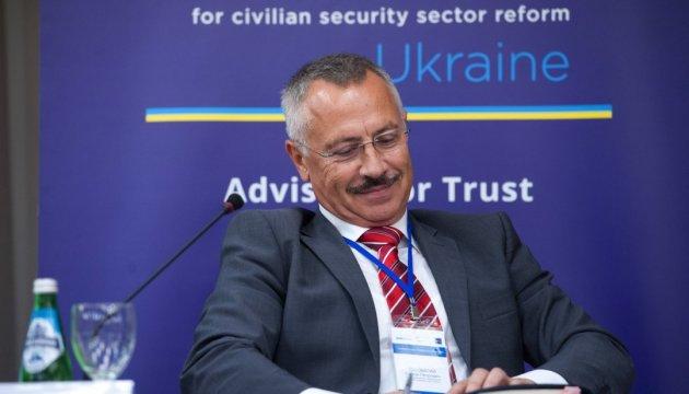 Golovaty es elegido vicepresidente de la Sub-comisión de la Comisión de Venecia