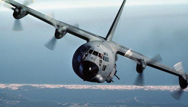 Нова Зеландія допоможе союзникам на Близькому Сході військовим транспортником