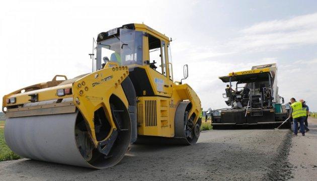 На Херсонщині розпочинають ремонт дороги на Генічеськ