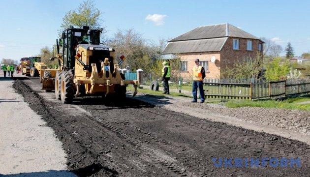 Китайці збудують житомирську об'їзну дорогу за 42 мільйони євро - Укравтодор